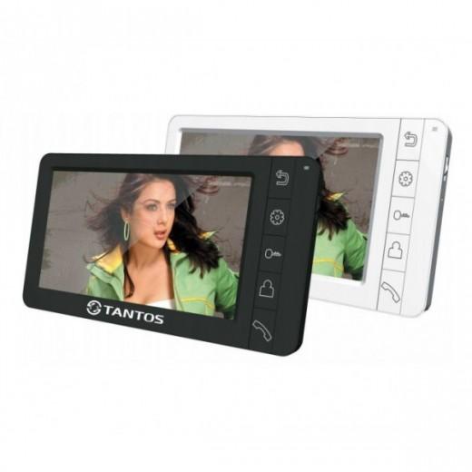 Видеодомофон «Tantos Prime Slime» на фото