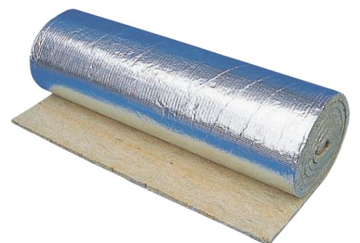 Базальтовое волокно используется в качестве конструктивной огнезащиты