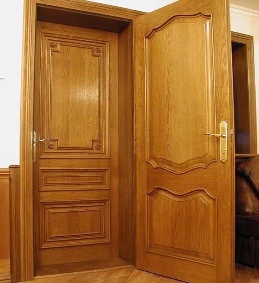 Для обеспечения наилучшей шумоизоляции рекомендуется устанавливать двойную дверь