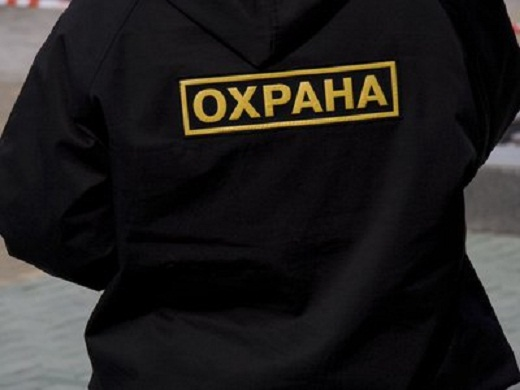 ЧОП Витязь предлагает ряд услуг, среди которых и личная охрана