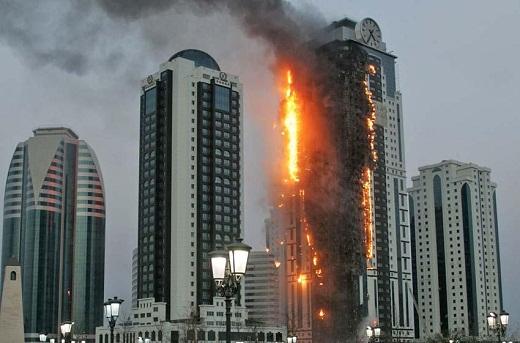Определение огнестойкости зданий является важным критерием