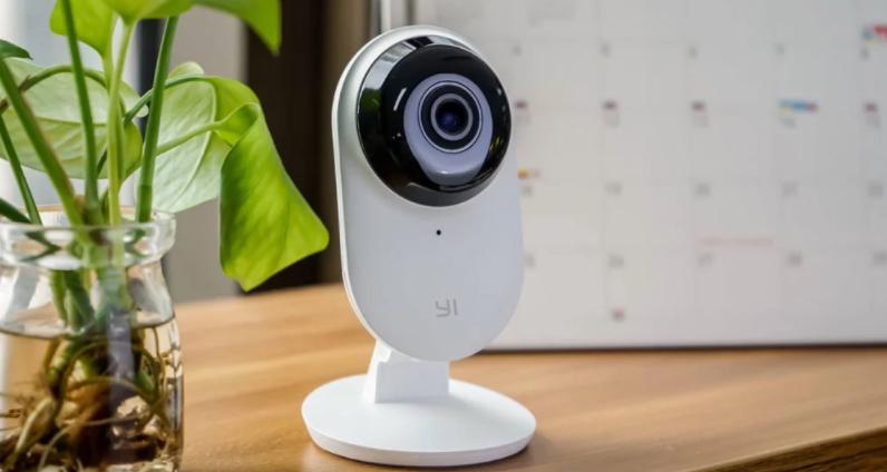 камеры видеонаблюдения xiaomi