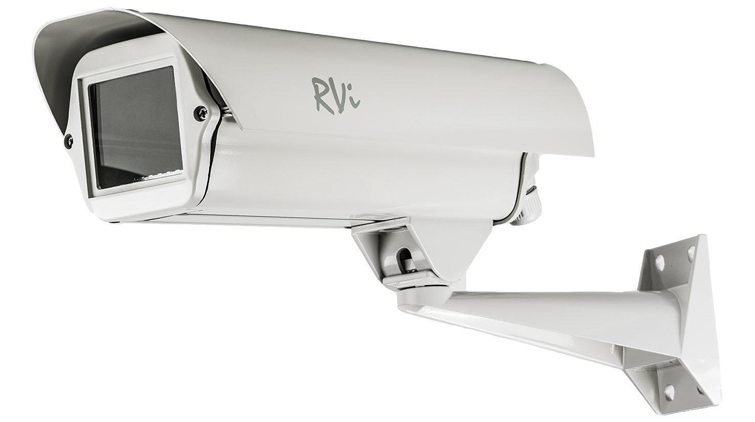 термокожухи для камер видеонаблюдения