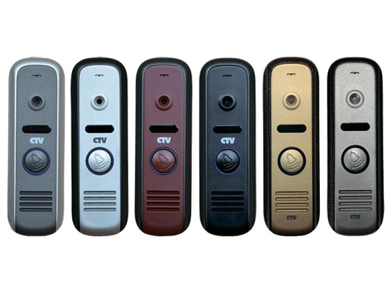 вызывная панель видеодомофона