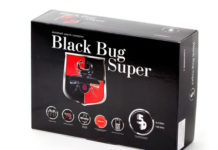 сигнализация black bug