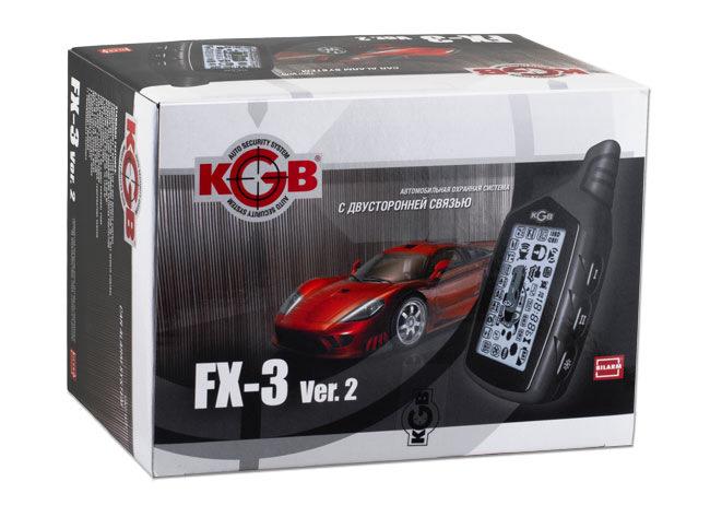 Автомобильная сигнализация KGB (КГБ): руководство пользователя, инструкция по установке, схемы, описание