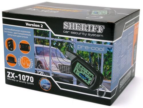sheriff zx 1070