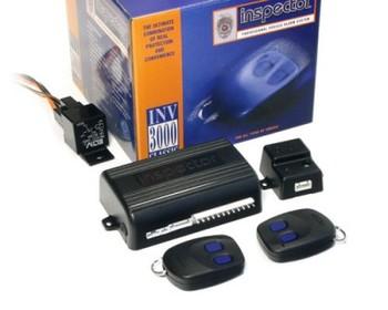 Автосигнализации INSPECTOR: инструкции по эксплуатации и установке, популярные модели, характеристики и отзывы