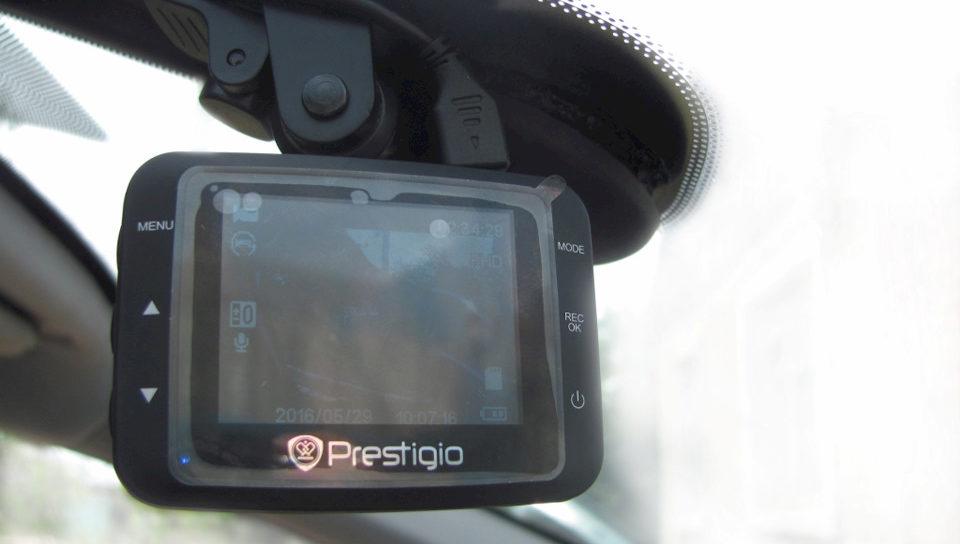 prestigio roadrunner 140