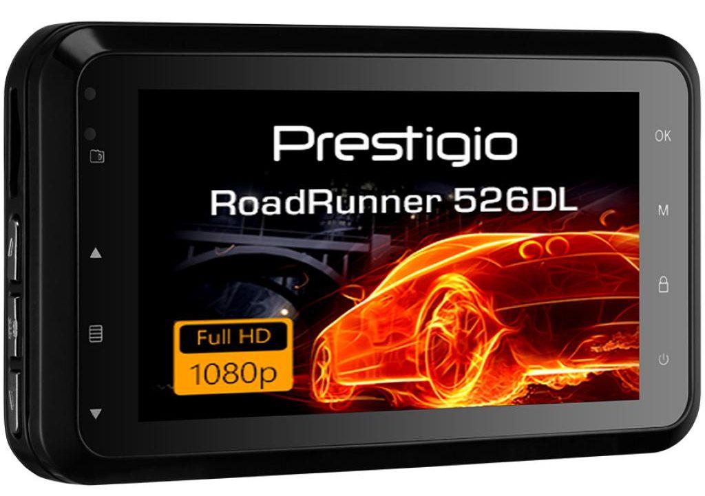 prestigio roadrunner 526