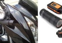 видеорегистратор для мотоцикла