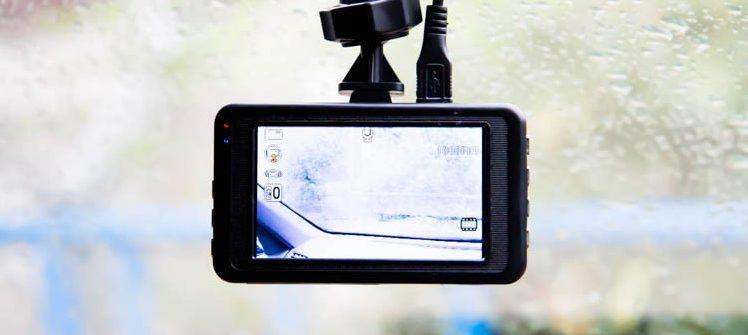 видеорегистратор каркам f1