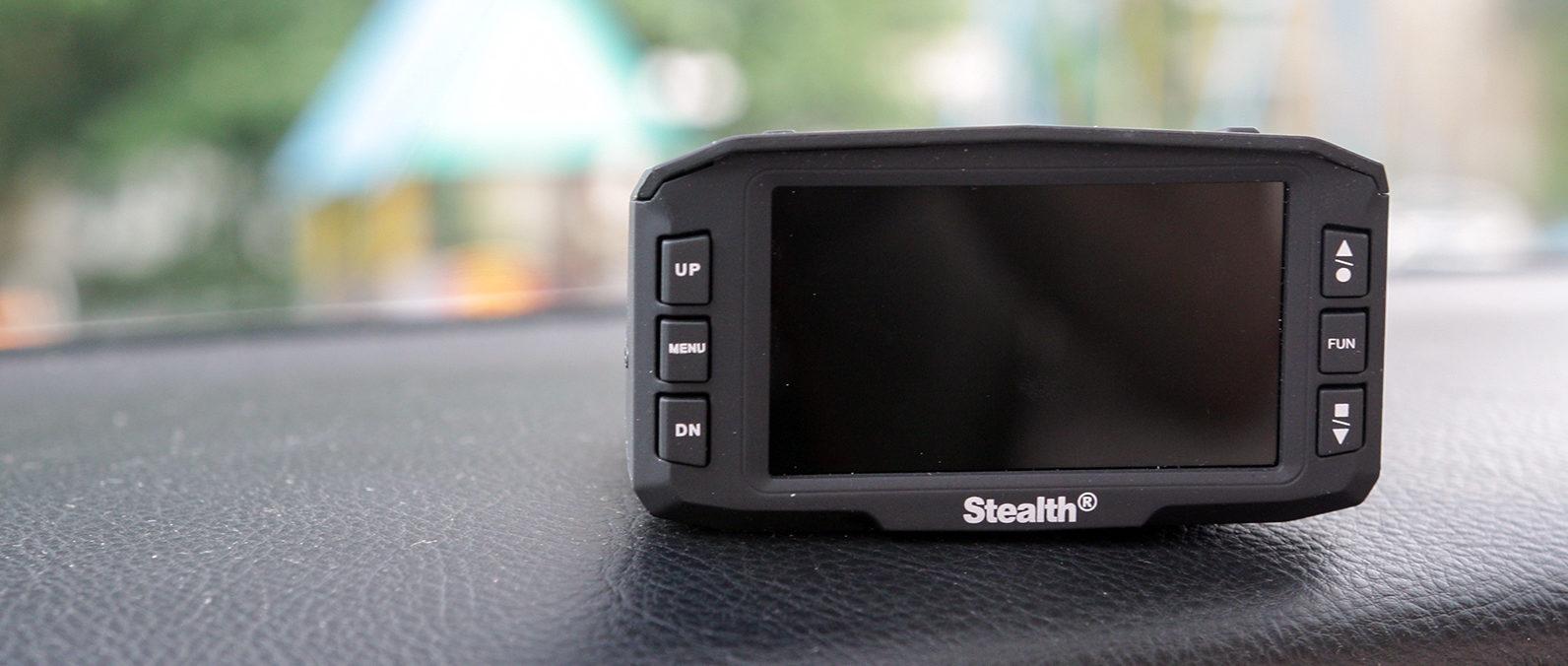 stealth mfu 680