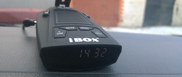 ibox x10