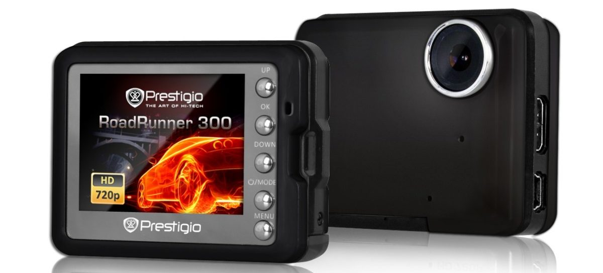 видеорегистратор prestigio