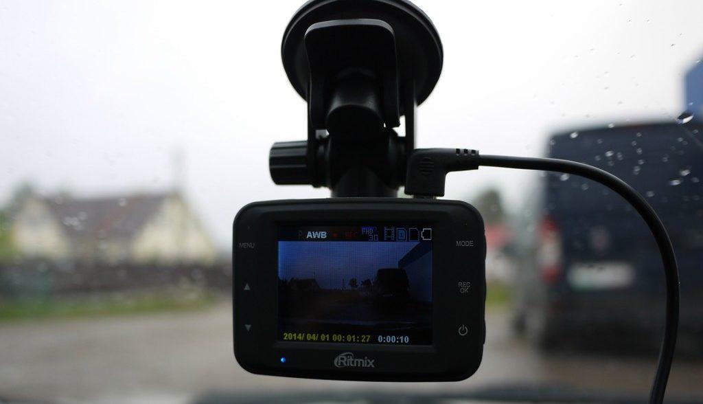 видеорегистраторы ritmix