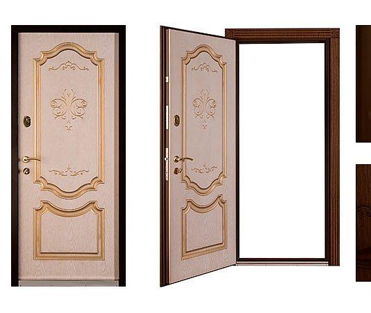 Белорусские входные двери