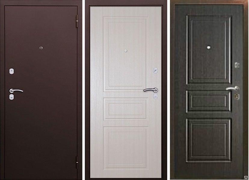 входные двери аргус
