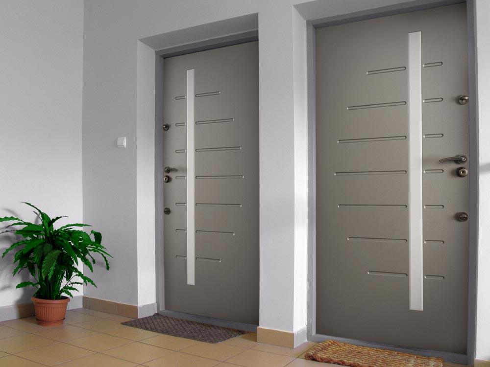 входные двери герда