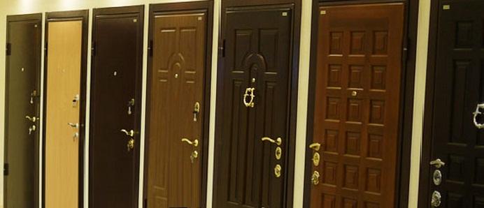 входные двери легран
