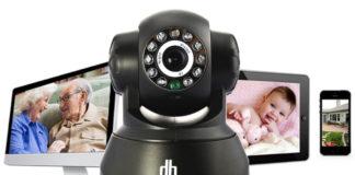 ip камеры видеонаблюдения с wifi с функцией онлайн